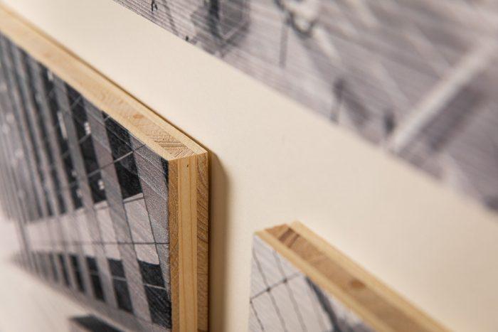 woodcut 30x40 drevobraz